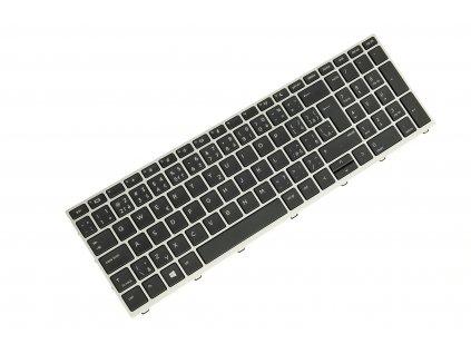 Klávesnica HP ProBook 450 G5 455 G5 470 G5 6
