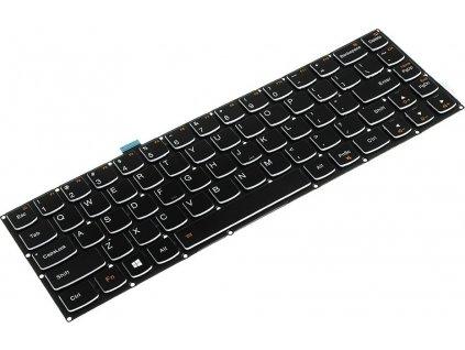 Klávesnica na notebook Lenovo Yoga 3 Pro  + darček k produktu  SK polepy zdarma