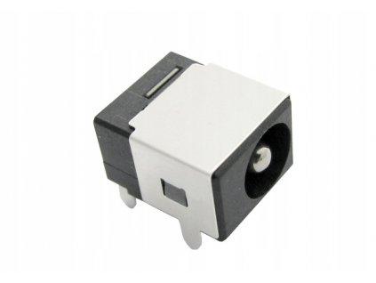 Napájací konektor DC Asus N53S B33 B43 B53 K73 N10 N53 N71VG 12G14501103W