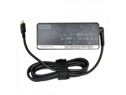 Originál AC Adaptér USB-C DO Lenovo ThinkPad T480S T480 65W.image.500x500