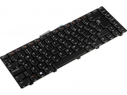 Klávesnica na notebook Dell Inspiron 13z N311z, 14 3420, 15 N5050  + darček k produktu  SK polepy zdarma