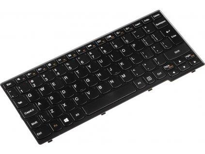 Klávesnica na notebook Lenovo S20-30 S210 S215T Yoga 11S  + darček k produktu  SK polepy zdarma