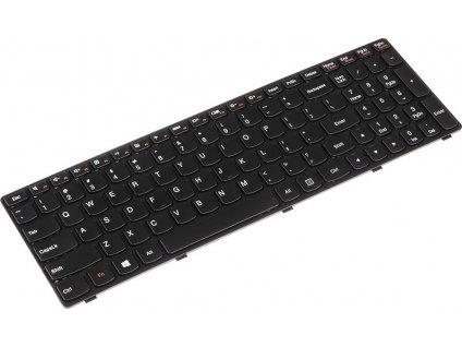 Klávesnica na notebook IdeaPad G500 G505 G510 G700 G710  + darček k produktu  SK polepy zdarma