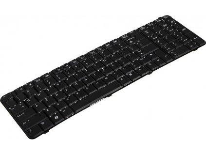 Klávesnica na notebook HP Pavilion DV9000 DV9100 DV9200 DV9300 DV9400 DV9500 DV9600 DV9700 DV9800 DV9900  + darček k produktu  SK polepy zdarma