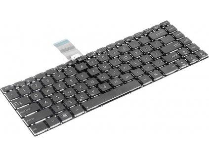 Klávesnica na notebook Asus K45 K45DR K45V  + darček k produktu  SK polepy zdarma