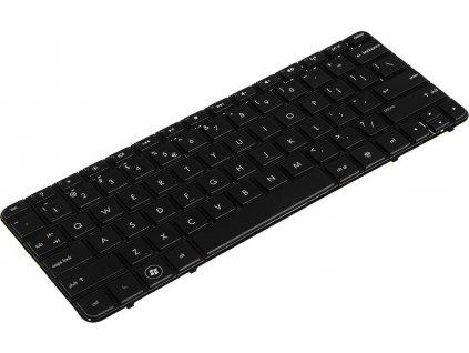 Klávesnica na notebook HP Mini 210-1000  + darček k produktu  SK polepy zdarma
