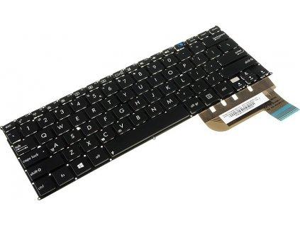 Klávesnica na notebook Asus Taichi 21  + darček k produktu  SK polepy zdarma