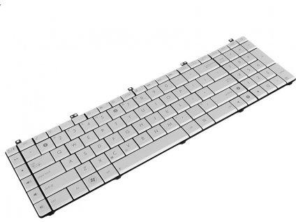 Klávesnica na notebook Asus N55 N55S N55SF N55SL N75 N75S N75SF N75SL  + darček k produktu  SK polepy zdarma