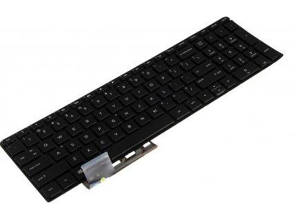 Klávesnica na notebook HP Envy SleekBook M6-K000 M6-K100 TouchSmart (podsvietená)  + darček k produktu  SK polepy zdarma
