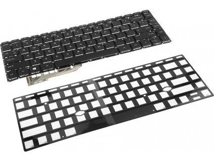 Klávesnica na notebook HP Envy 14-k000 14-K100 SleekBook TouchSmart (podsvietená)  + darček k produktu  SK polepy zdarma
