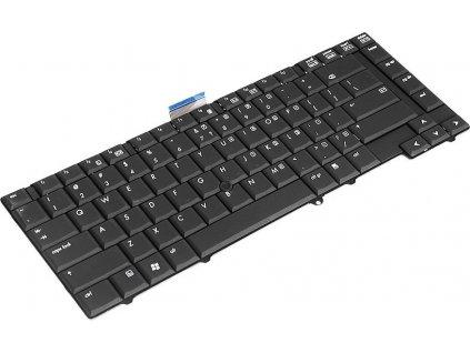 Klávesnica na notebook HP EliteBook 6930p  + darček k produktu  SK polepy zdarma