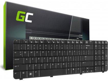 Klávesnica na notebook HP G61 Compaq Presario CQ61, CQ61Z  + darček k produktu  SK polepy zdarma