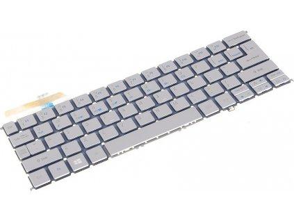 Klávesnica na notebook Acer Aspire S7-191 s podsvietením