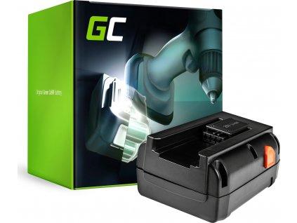 Batéria do Aku náradia kosačky Gardena 8838 380 380EC 380LI 25V 4Ah Samsung