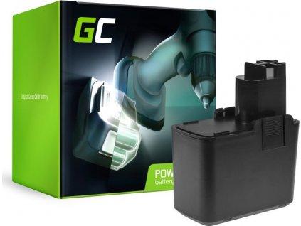 Batéria do Aku náradia Bosch 3300K PSR 12VE-2 GSB 12 VSE-2 12V 3Ah