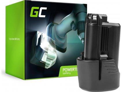 Batéria do Aku náradia Bosch GLI 10.8V-LI GSR 10.8V-LI 2Ah