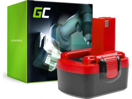 Batéria do Aku náradia Bosch GSR PSR 14,4V 1,5Ah