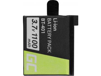 Batéria do fotoaparátu GoPro HD Hero 4
