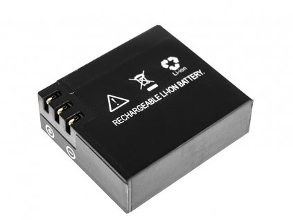 Batéria do fotoaparátu Cybernetik UHD 4K