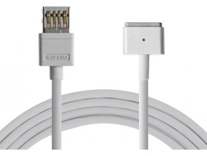Kábel eUSB Romoss do Apple Magsafe2 60W