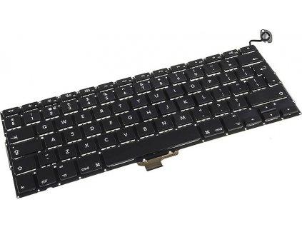 Klávesnica na notebook Apple MacBook Pro 13 Unibody A1278 2009-2012  + darček k produktu  SK polepy zdarma