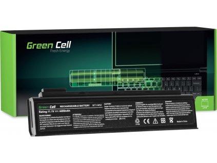 Batéria do notebooku  LG K1 i MSI Megabook ER710 ER710X EX700 GX700 GX710 VR700