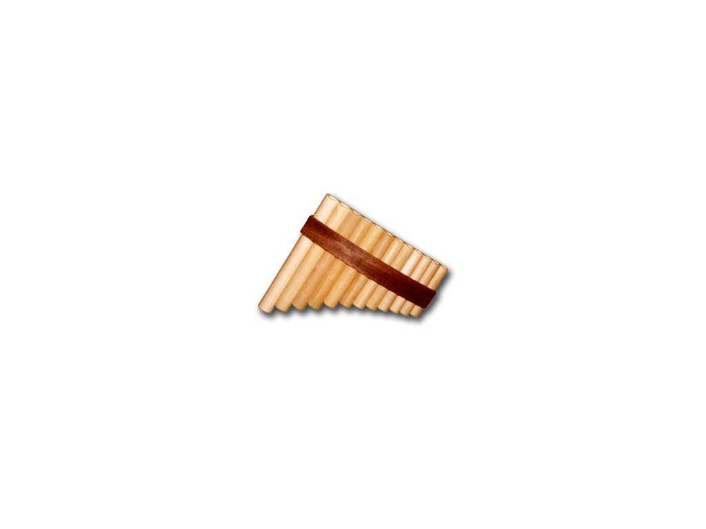 Panova flétna Gibonus FP12
