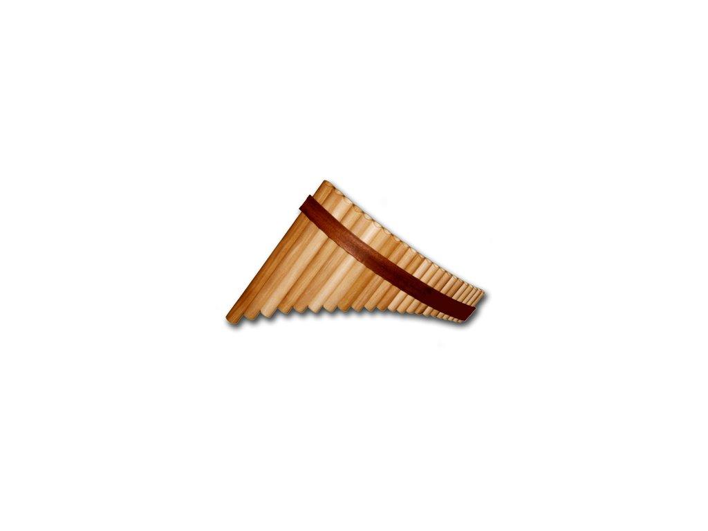 Panova flétna Gibonus FP22