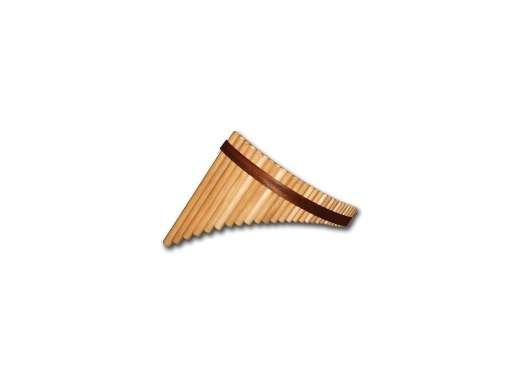 Panova flétna Gibonus FP27