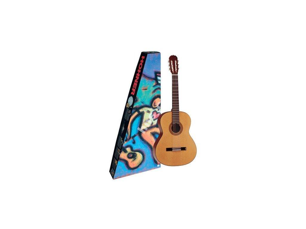 Kytara Hohner HC-06L