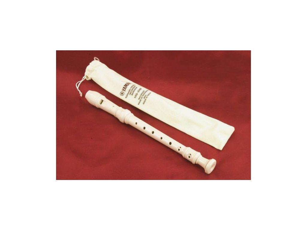 Flétna Yamaha YRS 24B