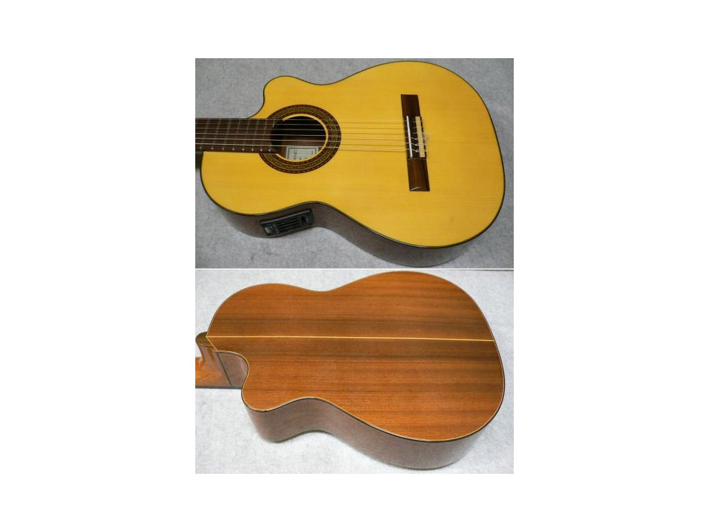 Kytara ANTONIO SANCHEZ 3350
