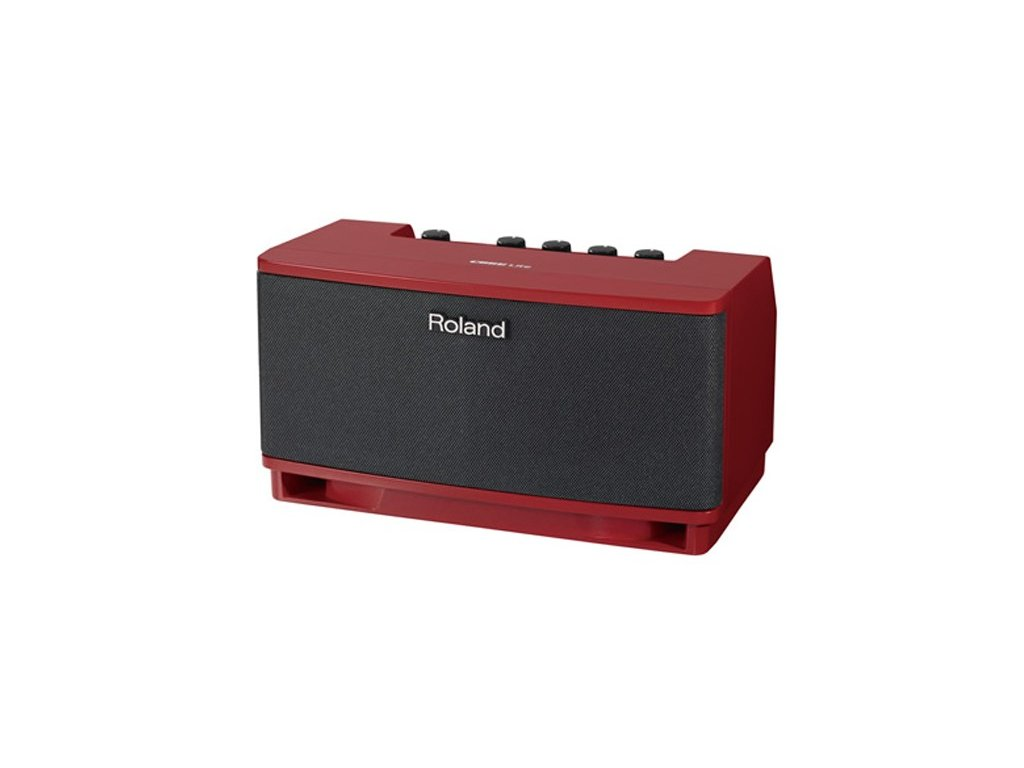 Kombo Roland Cube LT-RD
