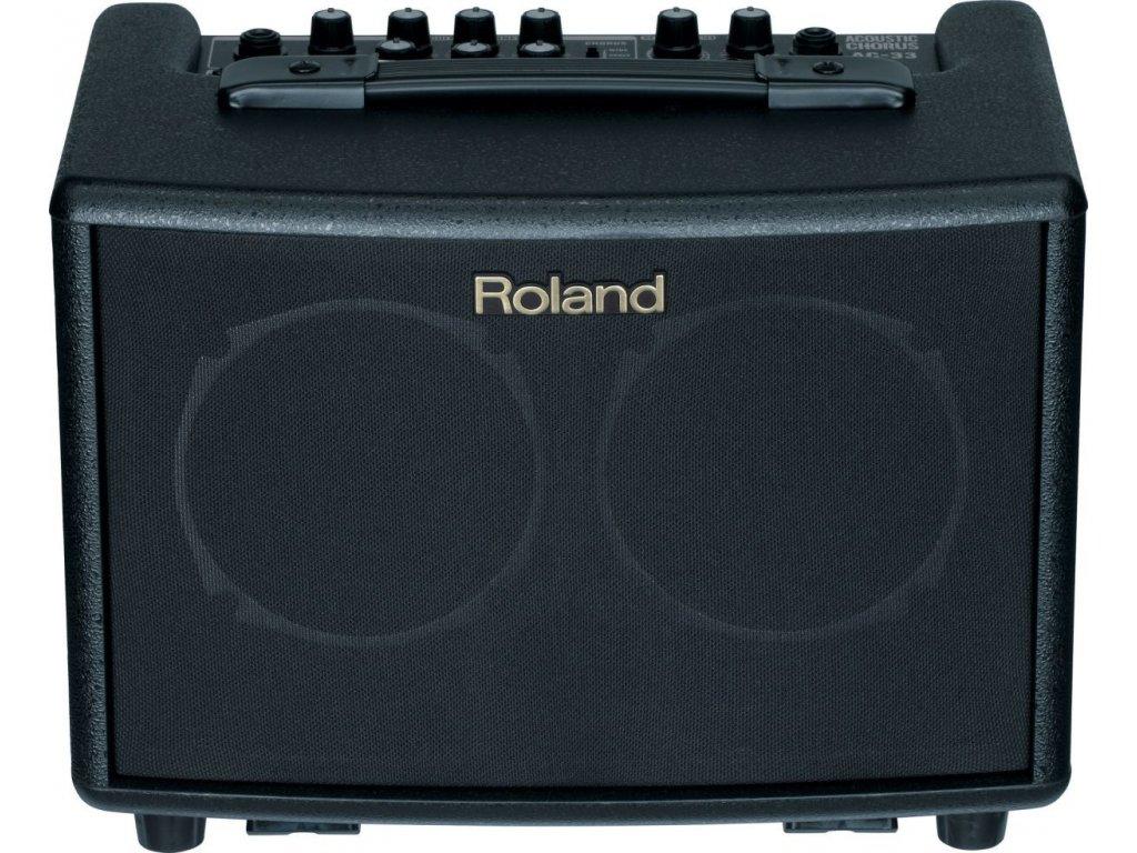 Kombo Roland AC-33RW