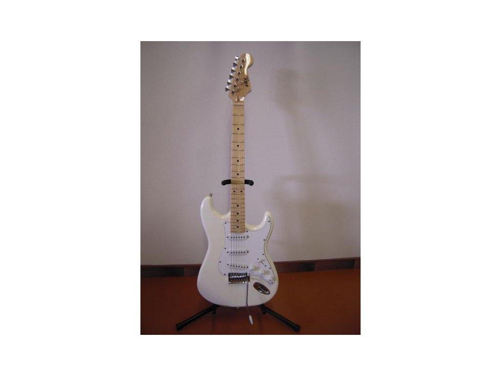 Kytara ABX ST230/WH