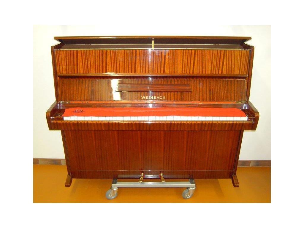 Pianino Weinbach