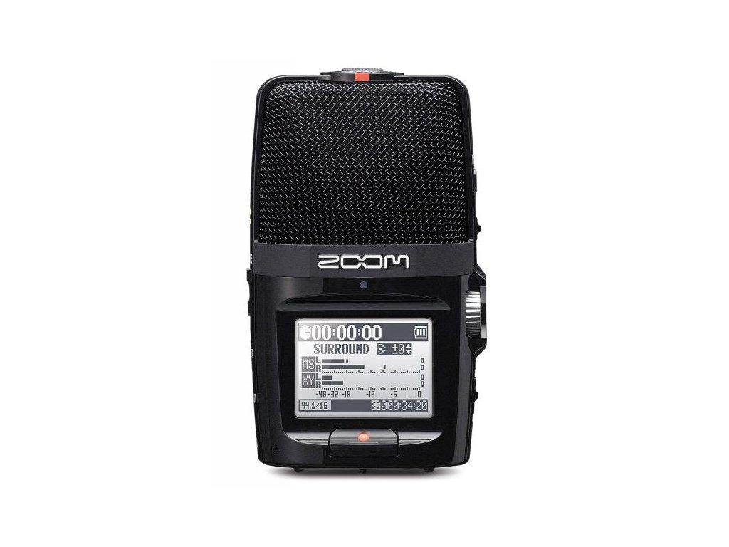 Rekorder Zoom H2n