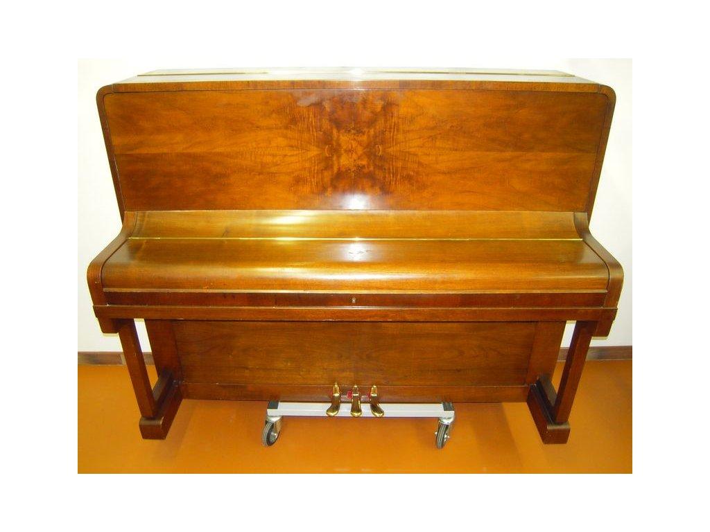 Pianino Koch & Korzelt