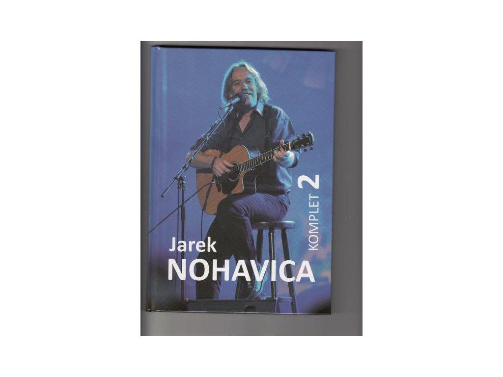Nohavica Jarek - Komplet 2