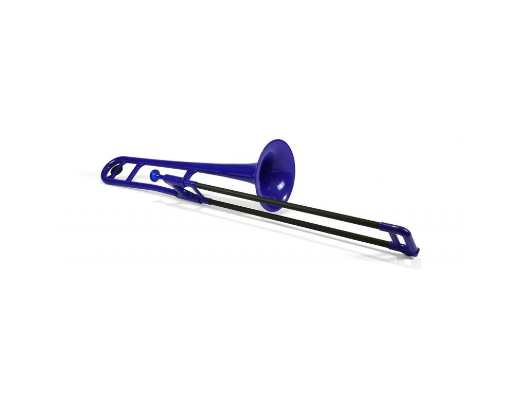 Pozoun P Bone modrý