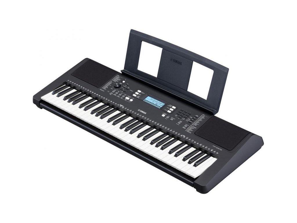 Keyboard Yamaha PSR E373
