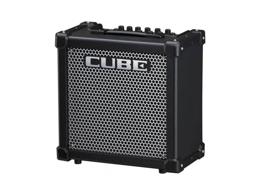 Kombo  Roland Micro Cube GX BK