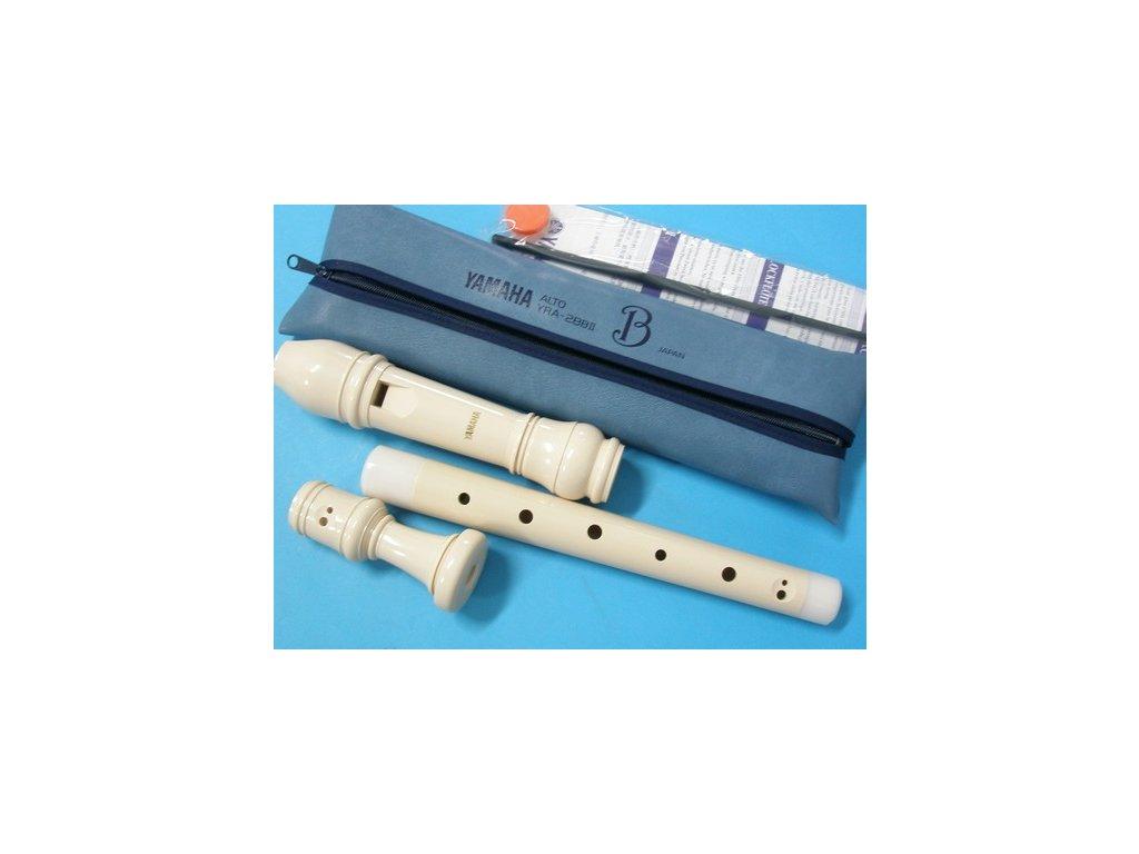 Flétna Yamaha YRA28B
