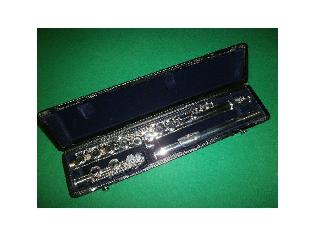 Příčná flétna Koge KF12E