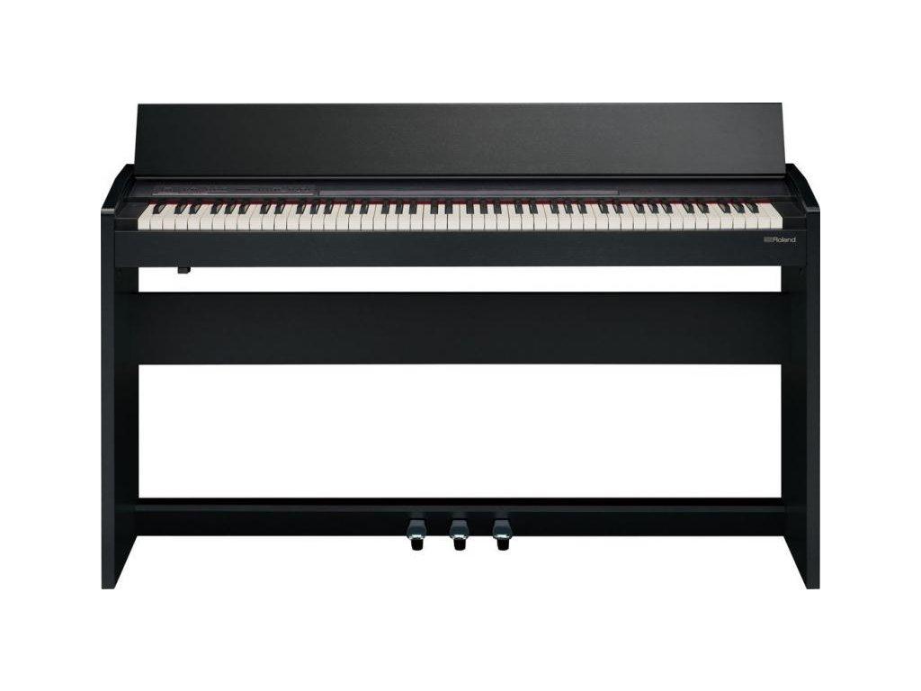 Digitální piano Roland F-140R-CB