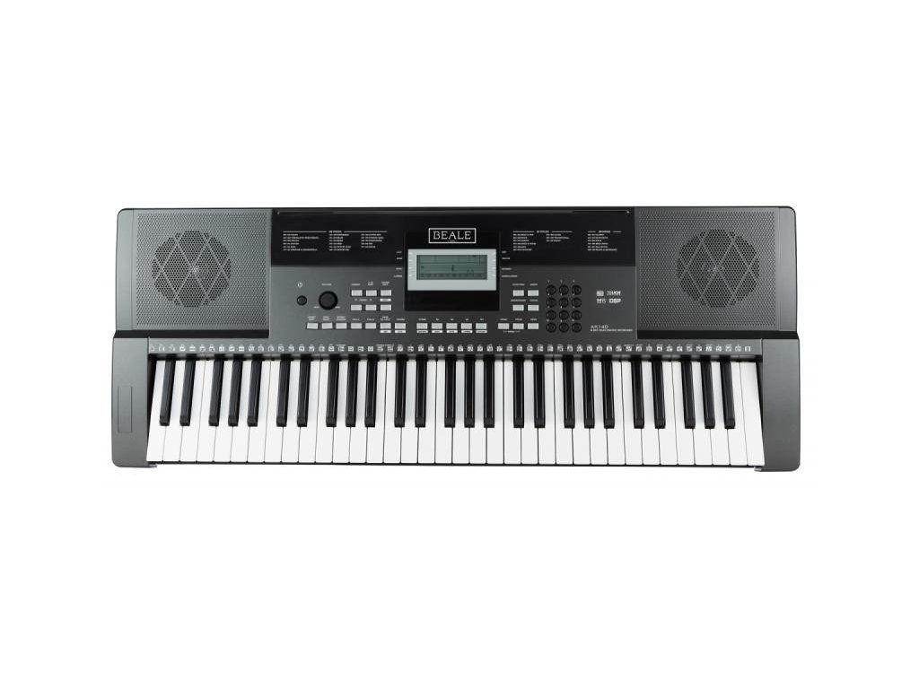 Keyboard Beale AK140