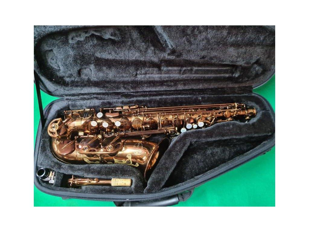 Alt saxofon Austin Macsax Texas