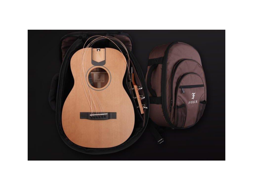 Cestovní kytara Furch LJ10CM
