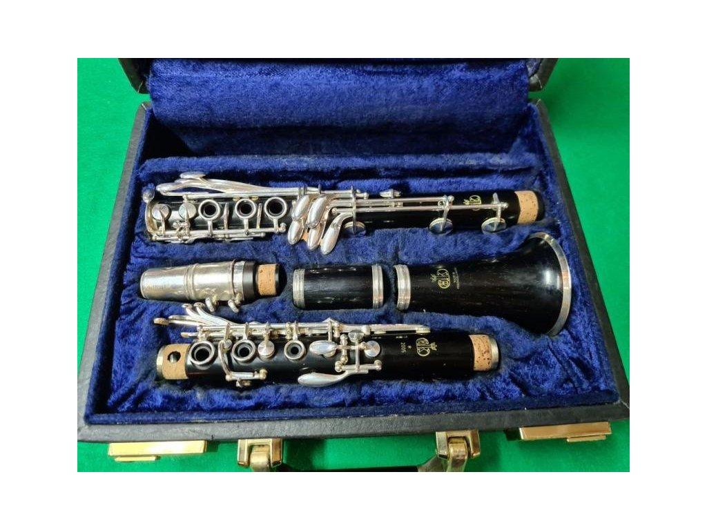 B klarinet Amati ACL 2005