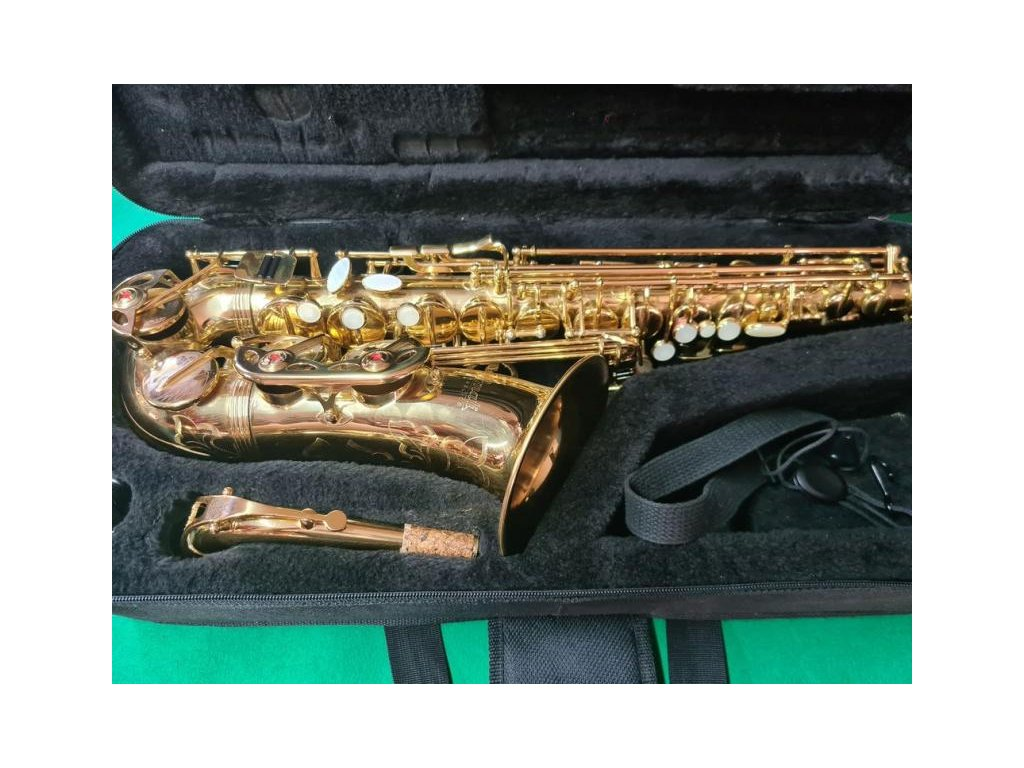 Alt saxofon Amati AAS63